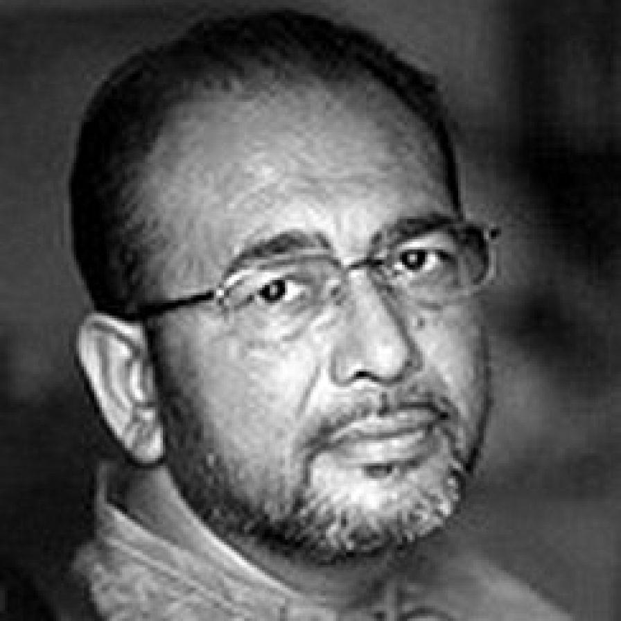 Nilanjan Mukhopadhyay
