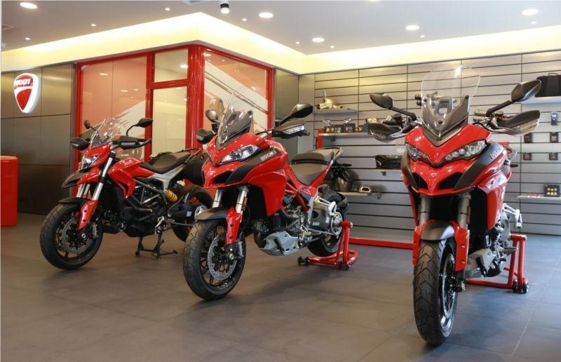 Ducati Dealers Southeast