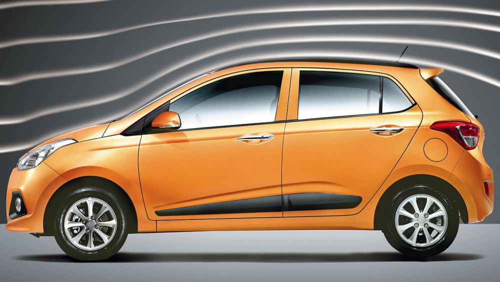 Best automatic cars in india under 10 lakhs 15