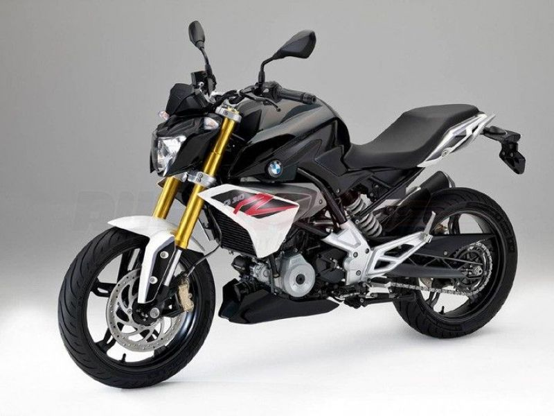 bmw g310r launched in uk prices start at rs lakh. Black Bedroom Furniture Sets. Home Design Ideas