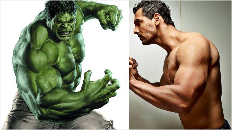 John Hulk