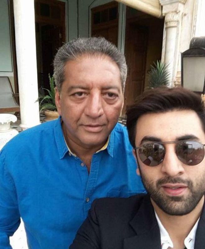 This Actor Just Revealed The Plot of  Karan Johar's Ae Dil Hai Mushkil!