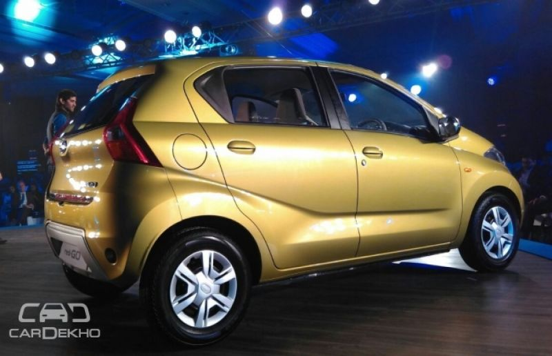 Datsun Redi Go Can It Achieve The Kwid S Feat