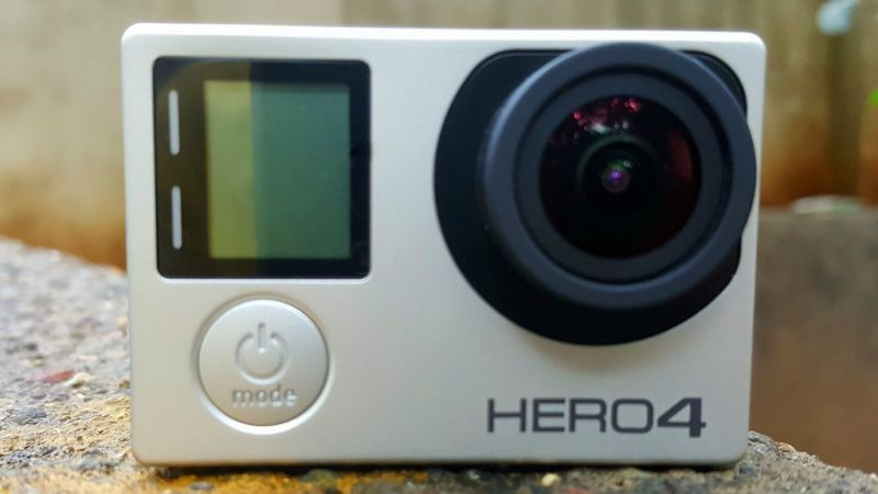 gopro hero 3 instruction manual silver
