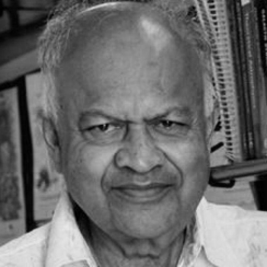 Jayant V Narlikar