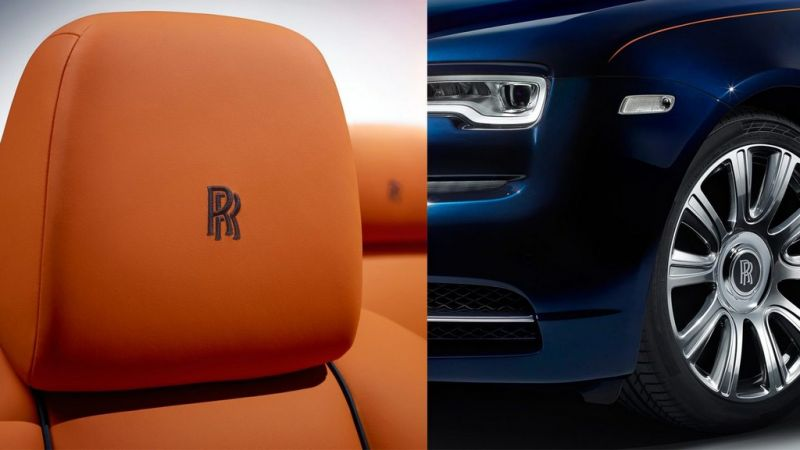 The new Rolls-Royce Dawn will come with a long wheelbase of 3112mm and measures 5285mm in length, 1947mm in width and 1502mm in height. Moreover, the company says that with just a few parts taken from the previous models, the 80 per cent work on the new Dawn is original.