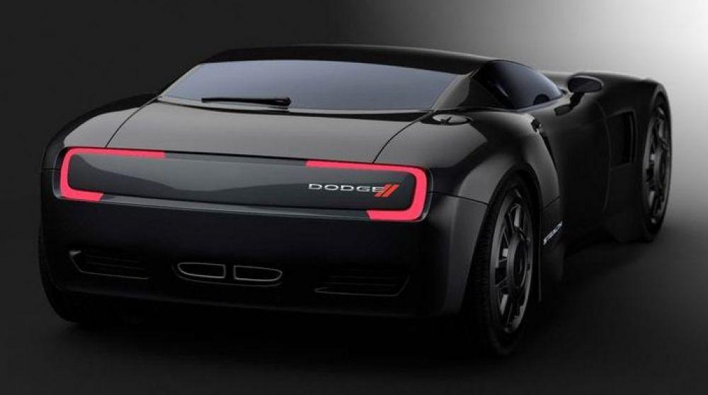 7 Uniquely Designed Concept Cars For The Future