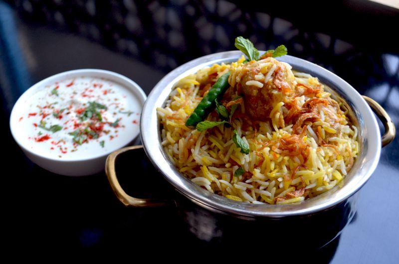 (Photo: Jyran, Sofitel, BKC, Mumbai)