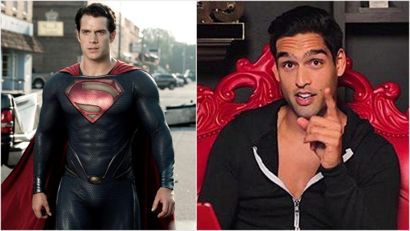 Superman Siddharth