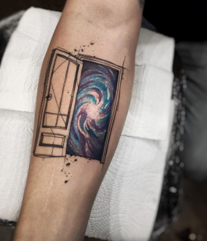 Tattoos That Space Geeks Will Totally Love