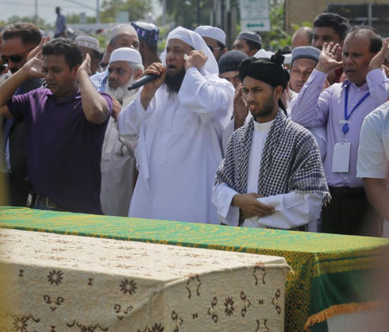 ozone park muslim single men Suspect who gunned down ozone park muslim cleric convicted of first-degree murder  i am hopeful today's verdict will bring some closure to the family and many friends of the two men killed.