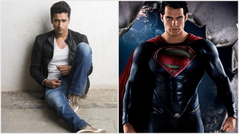 Superman Kaushal