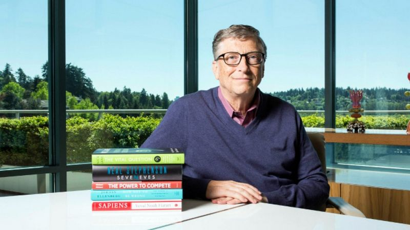 Microsoft actually saved Apple in 1997 when the company was in bad shape. Bill Gates bailed out Apple with a worth $150 million, which potentially saved the company in exchange for certain promises. If it was not for Gates, we wonder what type of phones we would be using today.