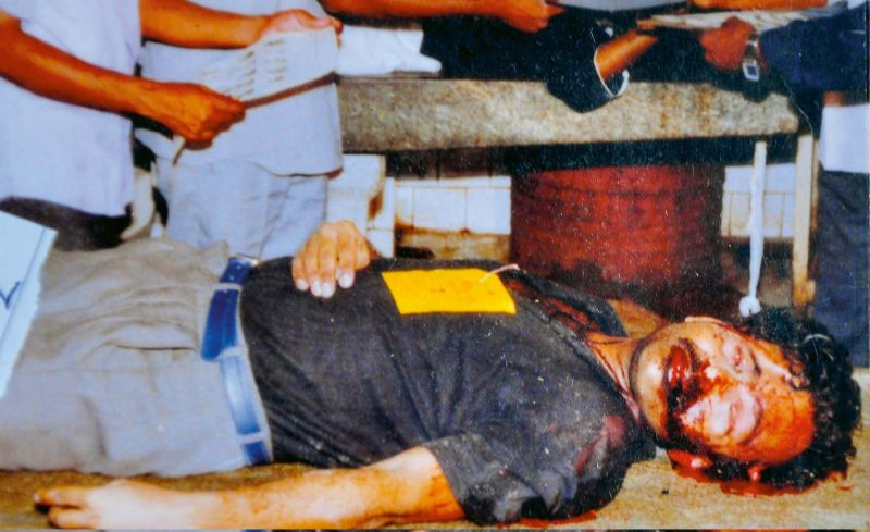 Sivarasan, the mastermind in the assassination plot, shot himself dead at a hideout in Konankunte, Bengaluru on August 20, 1991.
