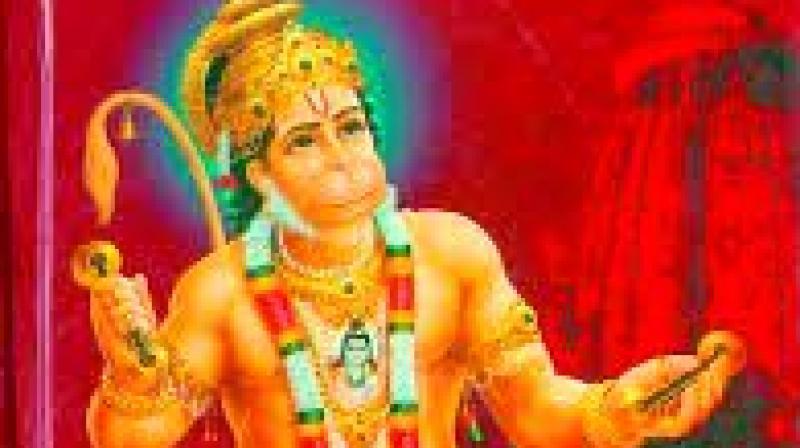 Hanuman Chalisa Recited At Aids Awareness Programme In Nagpur
