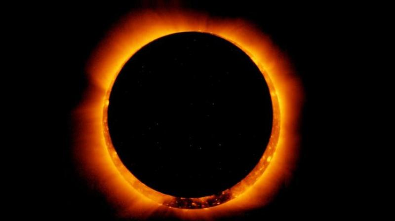 What you need to know about Monday's solar eclipse in Jacksonville