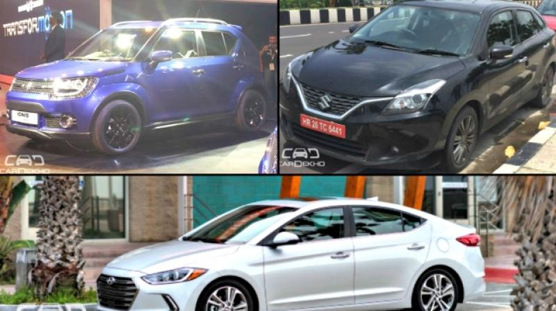 new car launches this year19 Cars launching this year under Rs 19 Lakh