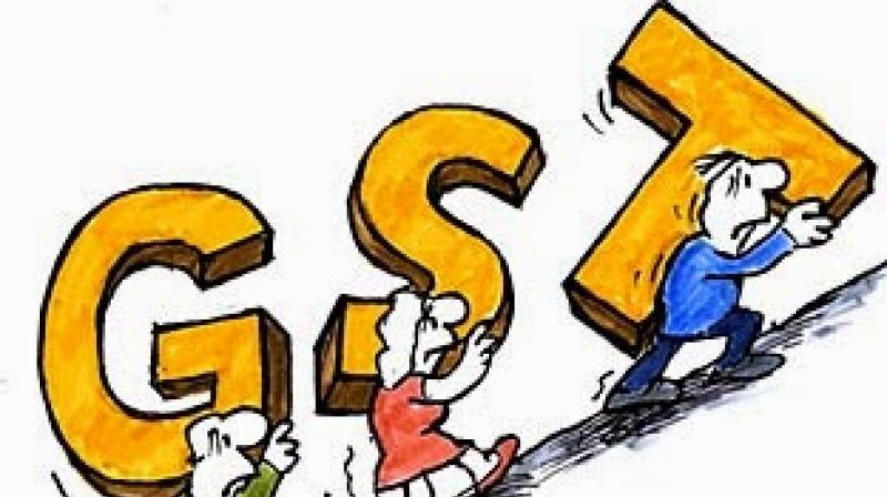 Accroding to experts, emerging start-ups and SMBs would benefit significantly from the GST Bill despite initial hurdles. (Representational image)