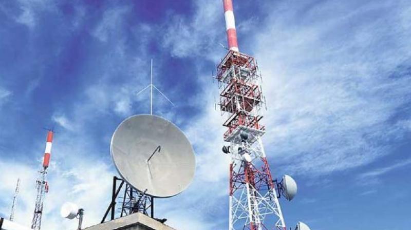 No discrimination between telecom companies: Minister