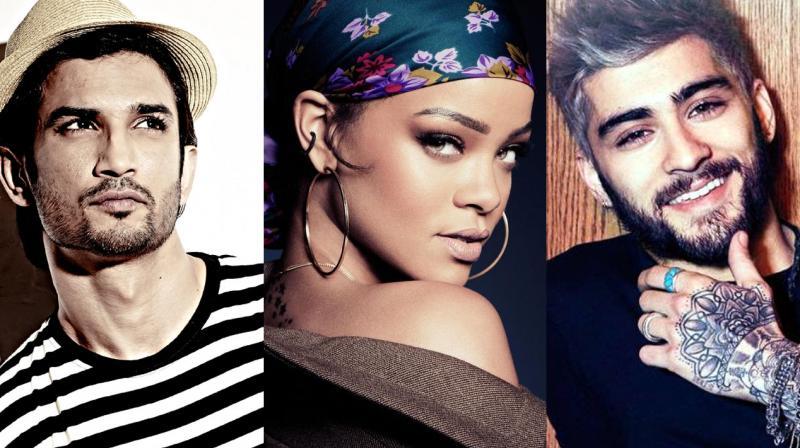 6 Celebrities Who Beat Depression foto