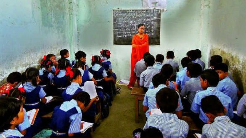 The school will function near NGO Quarters in Kakkanad. (Representational image)