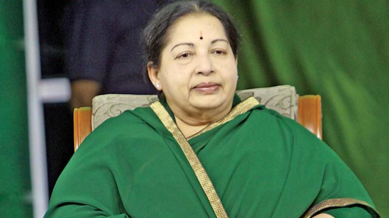 jayalalithaa today news