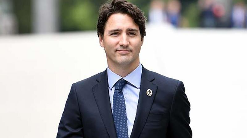 Canadian Prime Minister Justin Trudeau said he offered support to Duterte 'as a friend to help move forward on what is a real challenge'. (Photo: File)