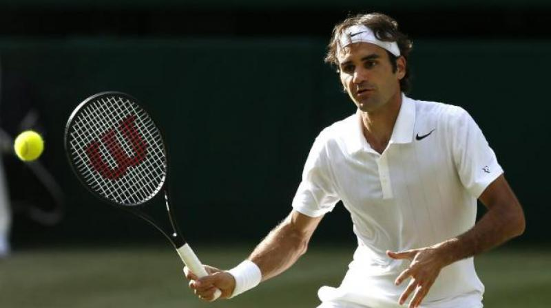 Djokovic, Murray top men's seeds at Wimbledon
