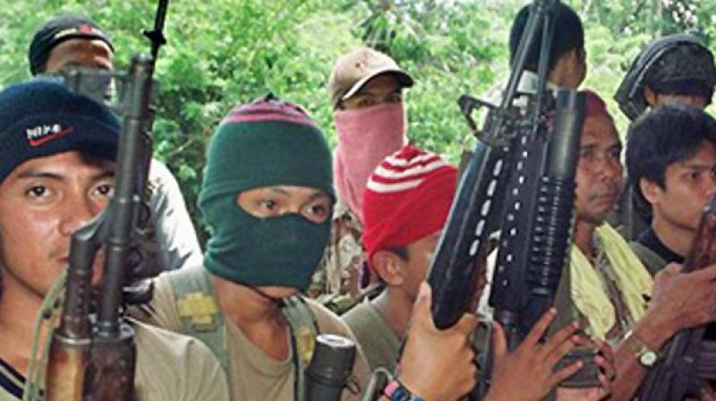 Philippine troops kill 40 Abu Sayyaf extremists in south