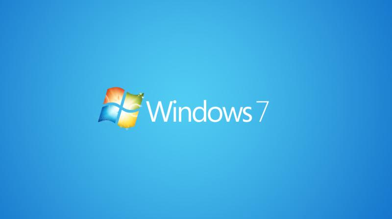 Windows 7 preferred choice of gamers after windows 10 steam for Preferred windows