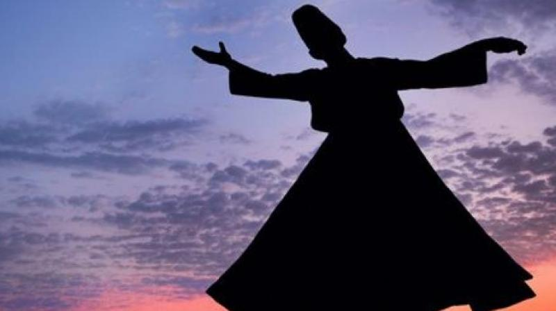 The Sufis teach that if you are aware of your humility, then you are among the arrogant ones. Humility leads to gratitude because then we are able to recognise God's mercy.