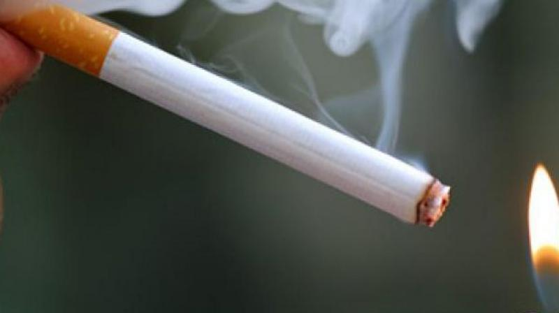 smoking marijuana low sperm count