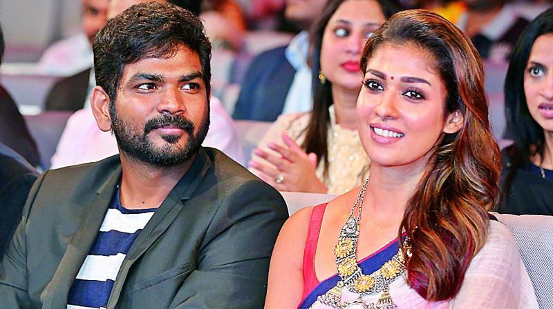 Nayanthara and Vignesh Sivan still going strong