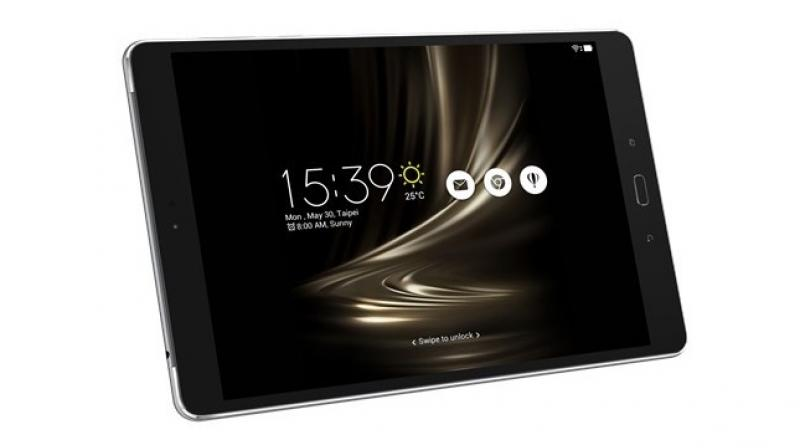 Asus launches ZenScreen portable monitor, ZenPad 3S 10 tablet at IFA 2016