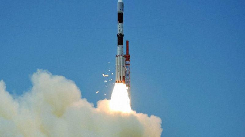 isro-tests-futuristic-rocket-that-can-bring-down-launch-cost-one-tenth