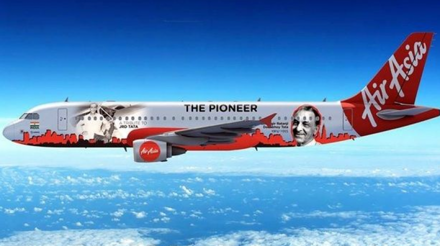 airasia berhad or malaysia airasia Airasia offers the lowest fares online to over 130 destinations across asia with numerous flight frequencies a day book your cheap flight tickets now and fly with the world's best low-cost airline today.