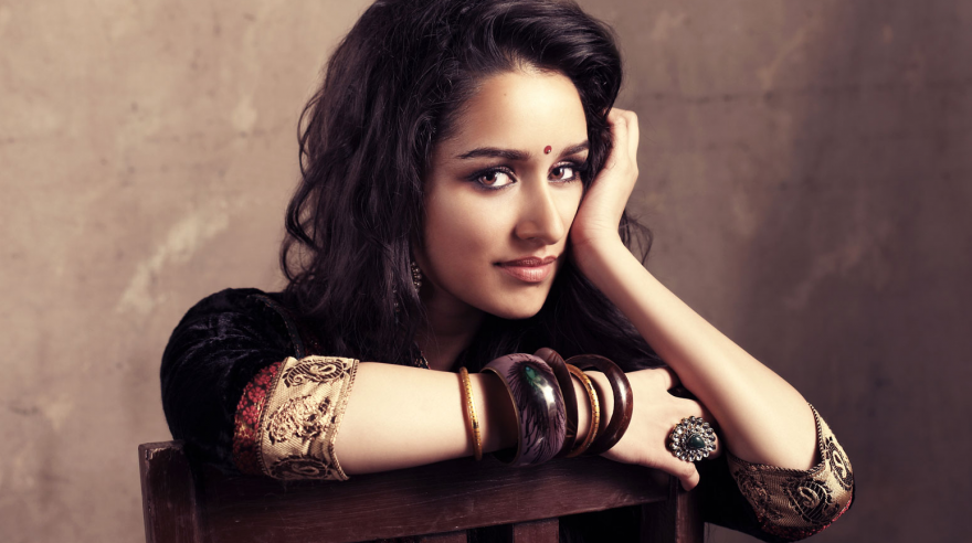 Shraddha Kapoor is currently busy shotting Saaho in Hyderabad.