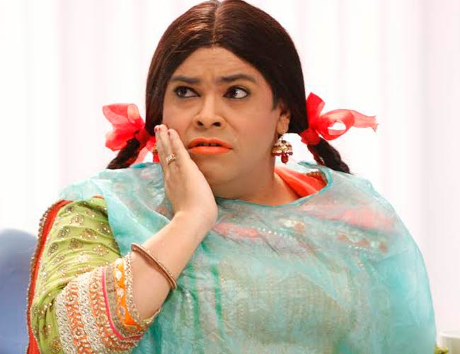 Image result for kiku sharda