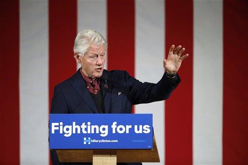 Bernie Sanders most qualified presidential candidate
