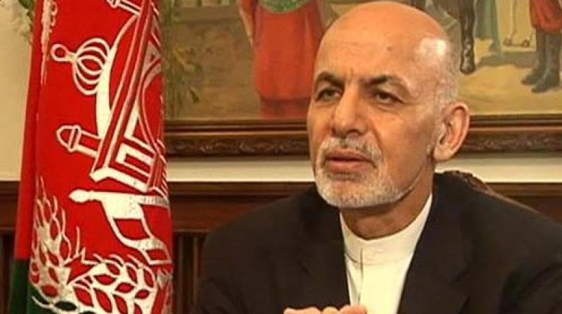 Afghanistan President Ashraf Ghani (Photo: AFP)