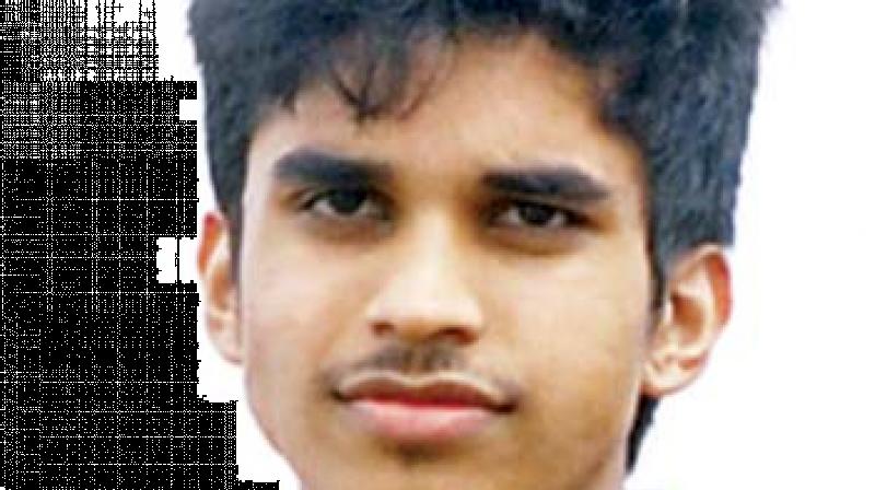 Vimal Govind M K