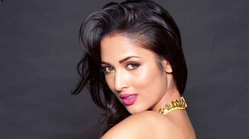 Vidisha Srivastava considers herself lucky