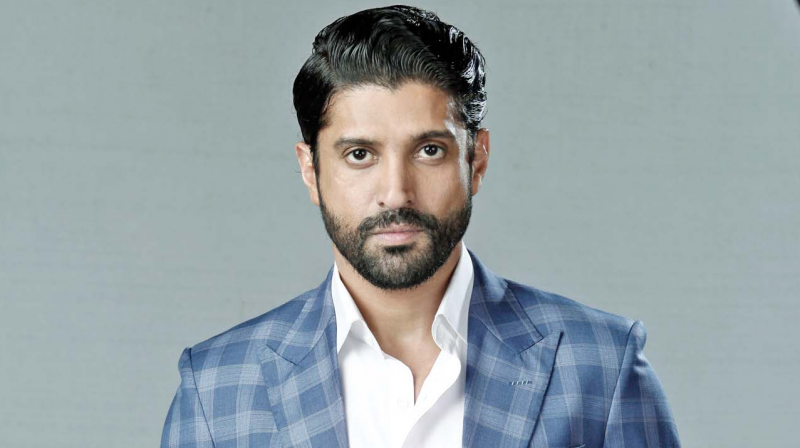 farhan akhtar height