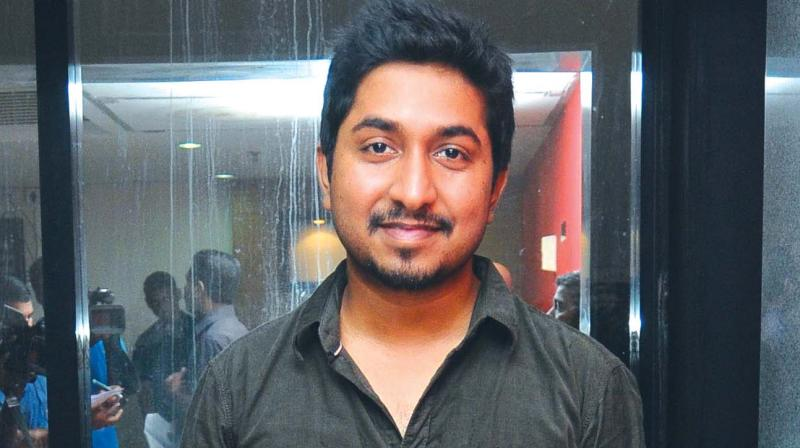 vineeth sreenivasan facebook