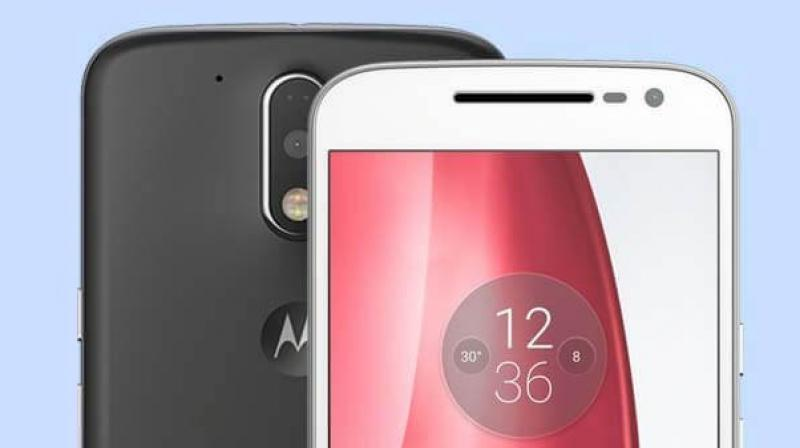 New Moto G Phones Coming 'Soon'