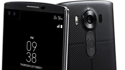 LG to launch flagship V20 smartphone in India soon