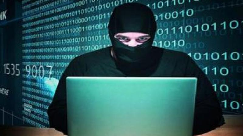 Experts in India claim that a hacker, who goes by the name Vuppala Dhani, has infected Pakistan government's networks and has taken control over hundreds of computers. (Representational image)