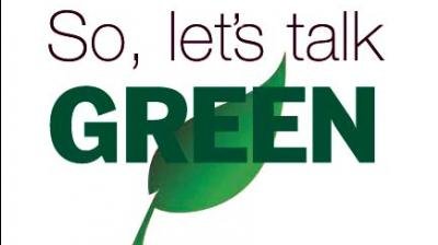 lets talk green The green pursuit a lifestyle blog created to inspire healthy,  we talk a good game, but when it comes to training for what we want, we don't do it.