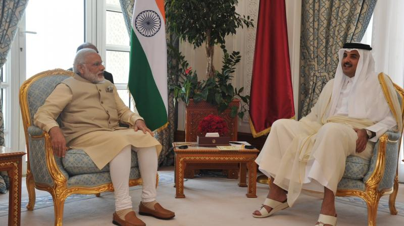India provides huge opportunity for Swiss business: Modi