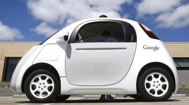 US moves to regulate self-driving cars